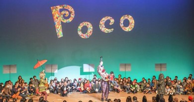 Poco Poco Festa2018