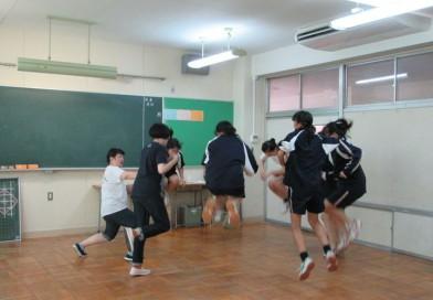 【文化庁 文化芸術による子供の育成事業】
