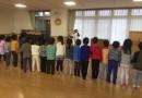 ソトぽこ ダンス@あおぞら保育園